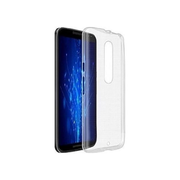 Ultra Slim S-Case 0,3MM Για Motorola Moto X Style (XT1570)