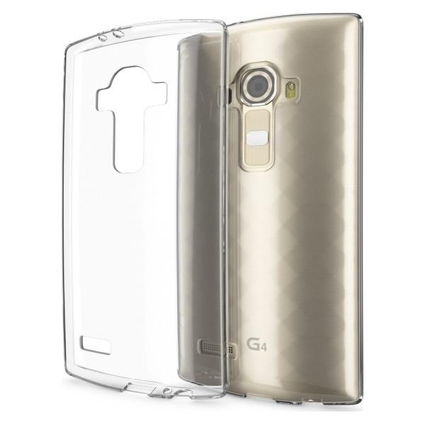 Ultra Slim S-Case 0,3MM For LG G4 Stylus (H635)