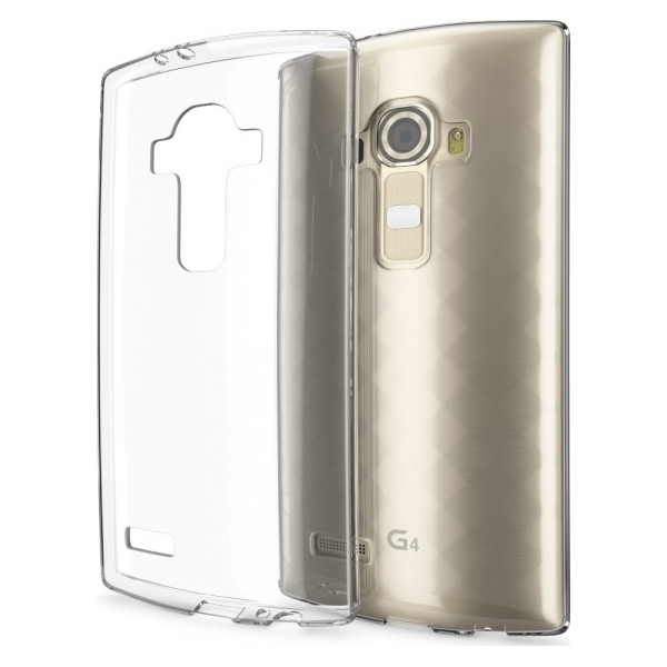 Ultra Slim S-Case 0,3MM Για LG G4 Stylus (H635)