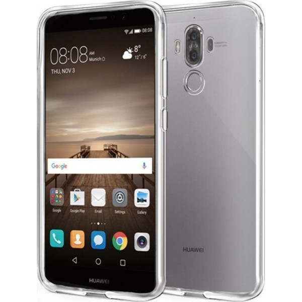 Ultra Slim S-Case 0,3MM For Huawei Mate 9