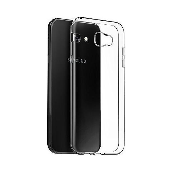 Ultra Slim S-Case 0,3MM For Samsung A720F Galaxy A7 (2017)