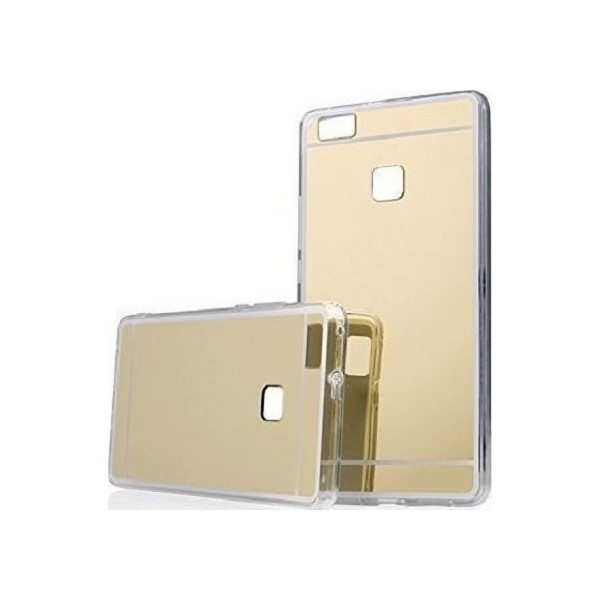 Metal Mirror S-Case For Huawei P9
