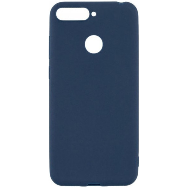 S-Case For Huawei Ascend Y7 2018