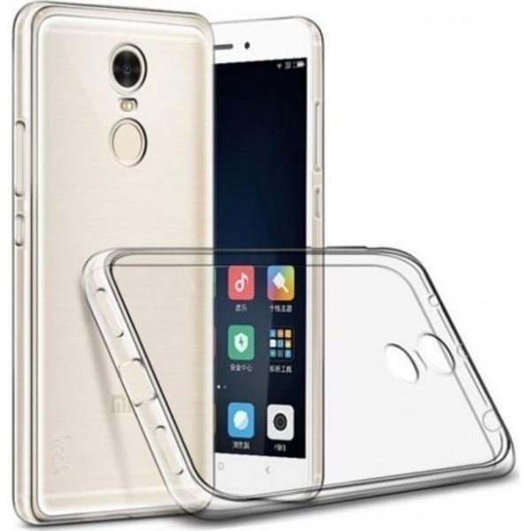 Ultra Slim S-Case Για Xiaomi Redmi Note 4/4X