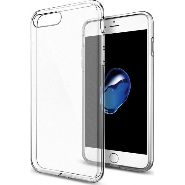 """Ultra Slim S-Case 0,3MM For Iphone 7 Plus (5,5"""")"""