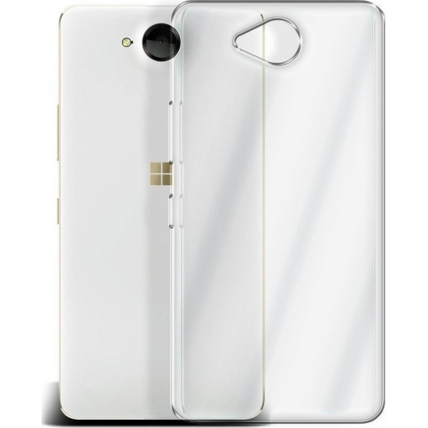 Ultra Slim S-Case 0,3MM For Microsoft Lumia 650