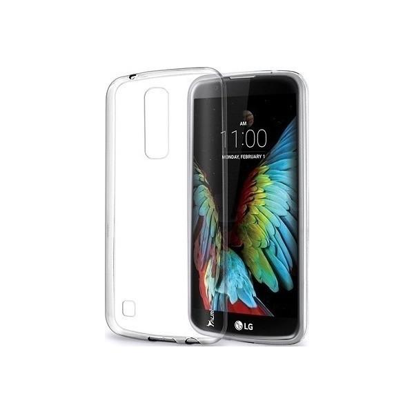 Ultra Slim S-Case 0,3MM For LG K10 2017 (X400)
