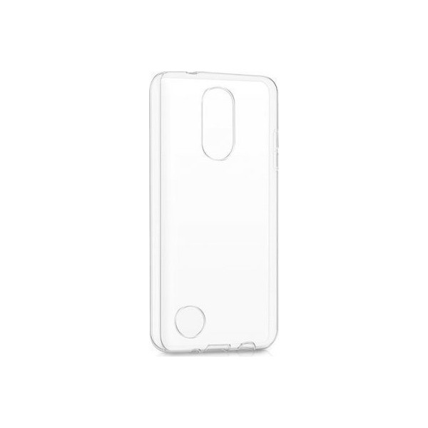 Ultra Slim S-Case 0,3MM For LG K8 2017