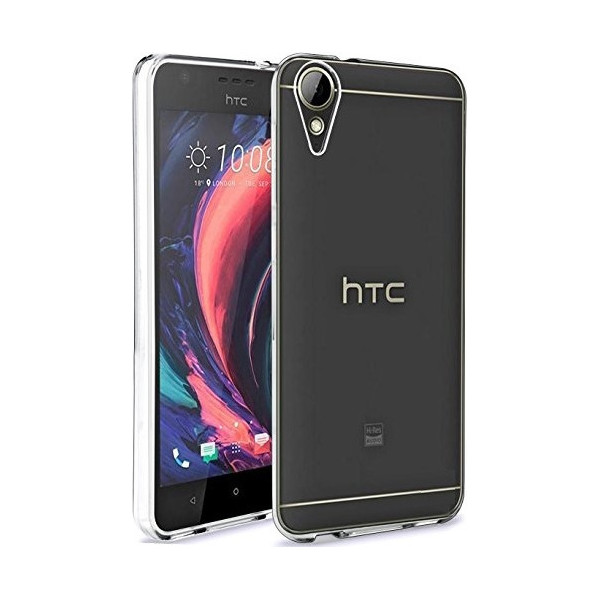 Ultra Slim S-Case 0,3MM For HTC 10 Lifestyle