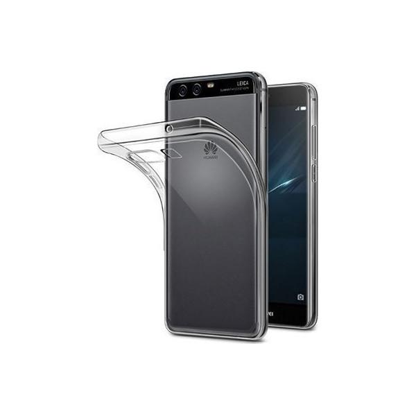 Ultra Slim S-Case 0,3MM Για Huawei P10