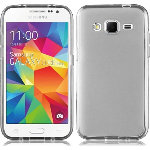 Ultra Slim S-Case 0,3MM For Samsung G360F Galaxy Core Prime
