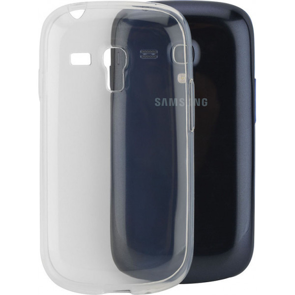 Ultra Slim S-Case 0,3MM Για Samsung i8190 Galaxy S3 Mini