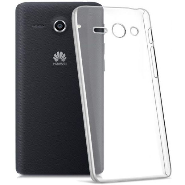Ultra Slim S-Case 0,3MM Για Huawei Ascent Y530