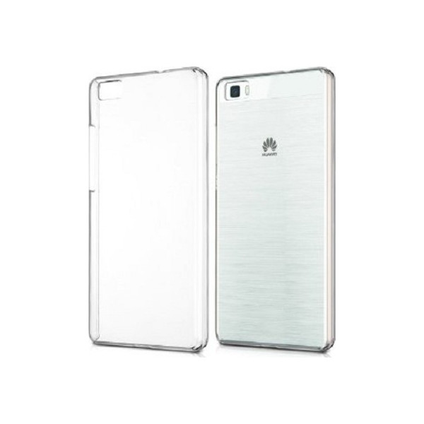 Ultra Slim S-Case 0,3MM Για Huawei P8