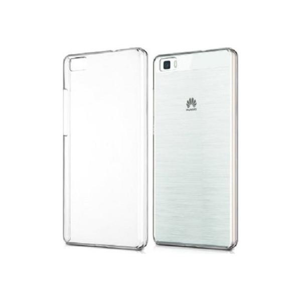 Ultra Slim S-Case 0,3MM Για Huawei P8