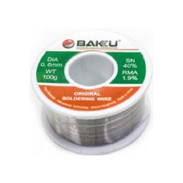 Baku 0.3 * 100GA Soldering Wire