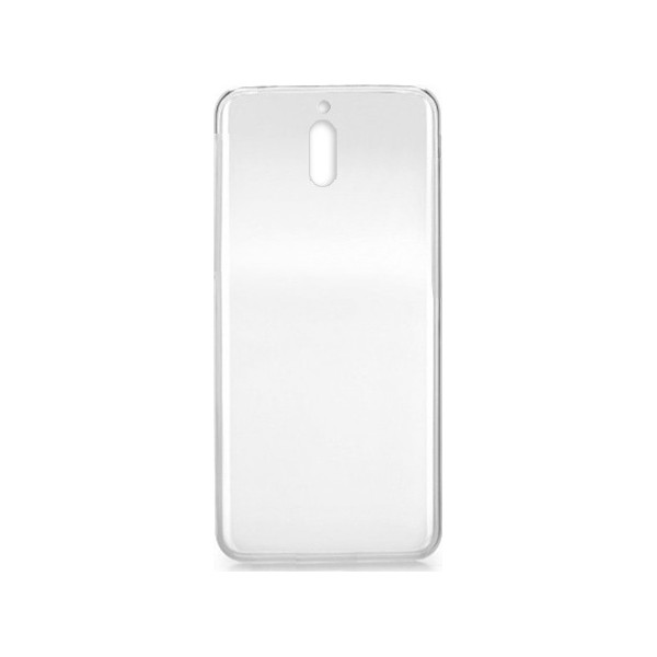 Ultra Slim S-Case 0,3MM For Nokia 7