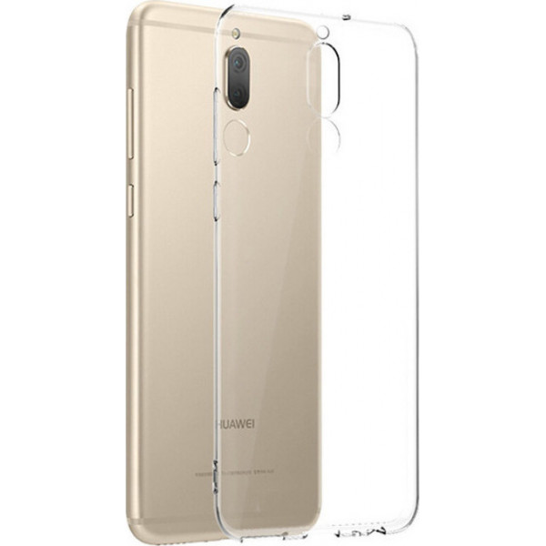 Ultra Slim S-Case 0,3MM For Huawei Mate 10 Lite