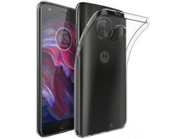 Ultra Slim S-Case 0,3MM For Motorola Moto X4