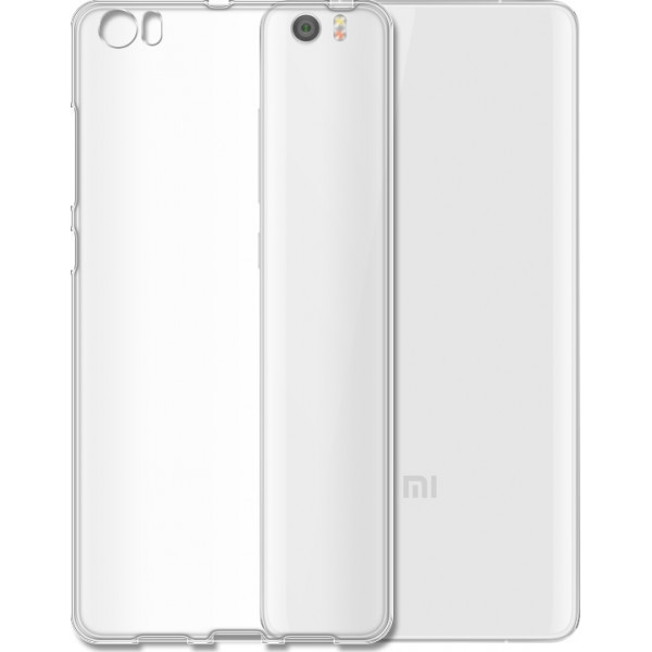 Ultra Slim S-Case 0,3MM Για Xiaomi Mi 5S