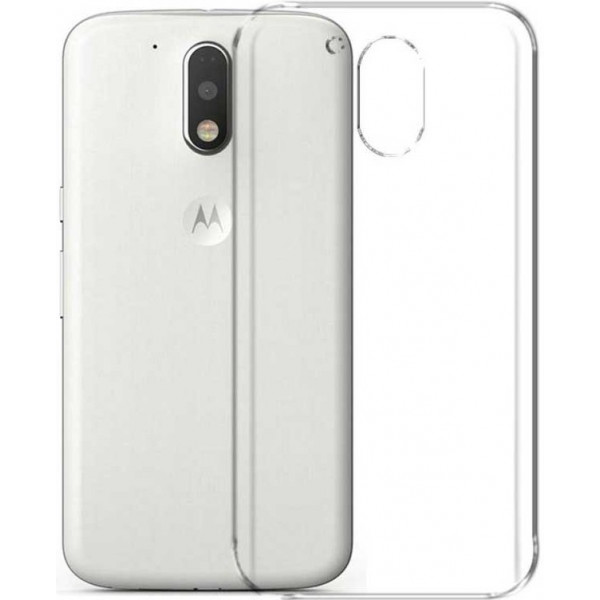 Ultra Slim S-Case 0,3MM For Motorola Moto E3 Power (XT1706)