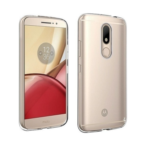 Ultra Slim S-Case 0,3MM Για Motorola Moto M