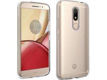 Ultra Slim S-Case 0,3MM For  Motorola Moto M