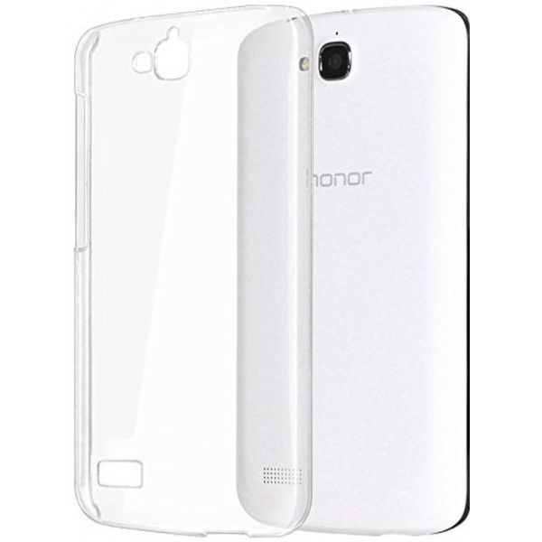 Ultra Slim S-Case 0,3MM Για Huawei Honor 3C