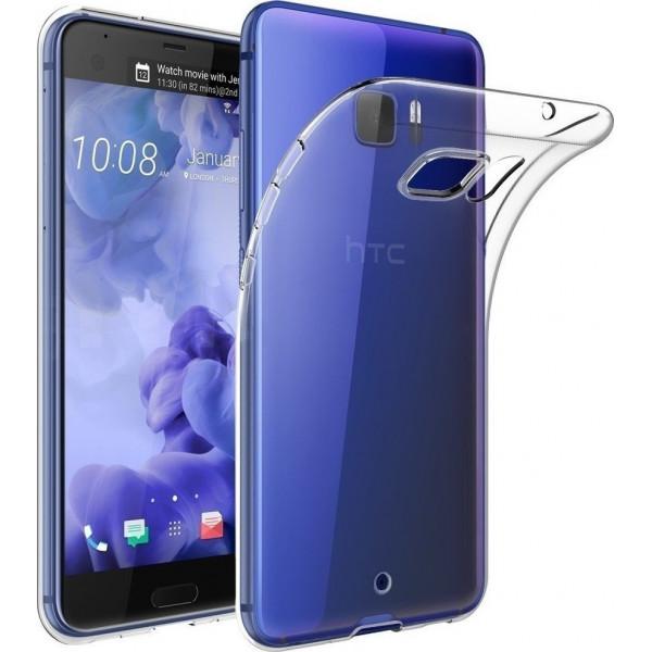 Ultra Slim S-Case 0,3MM For HTC U Ultra