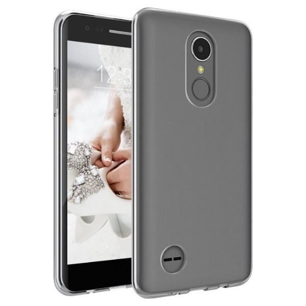 Ultra Slim S-Case 0,3MM Για LG K4 (2017)