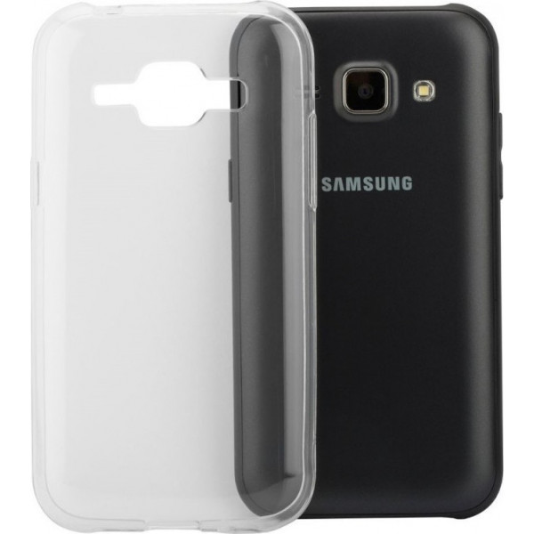 Ultra Slim S-Case 0,3MM For Samsung J106H Galaxy J1 Mini Prime