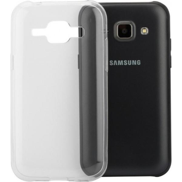 Ultra Slim S-Case 0,3MM Για Samsung J106H Galaxy J1 Mini Prime
