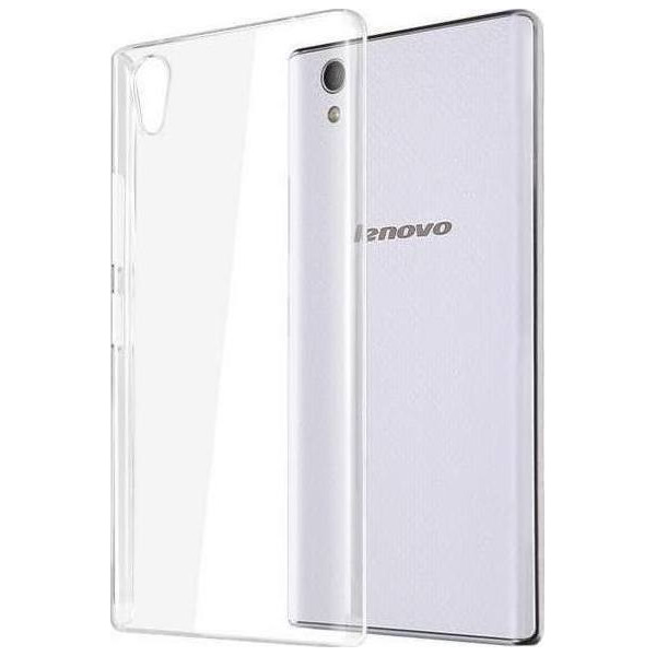 Ultra Slim S-Case 0,3MM Για Lenovo P70