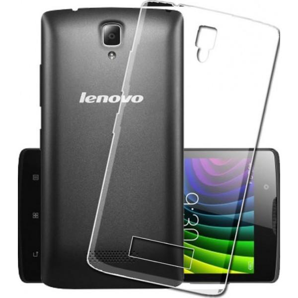 Ultra Slim S-Case 0,3MM For Lenovo A2010