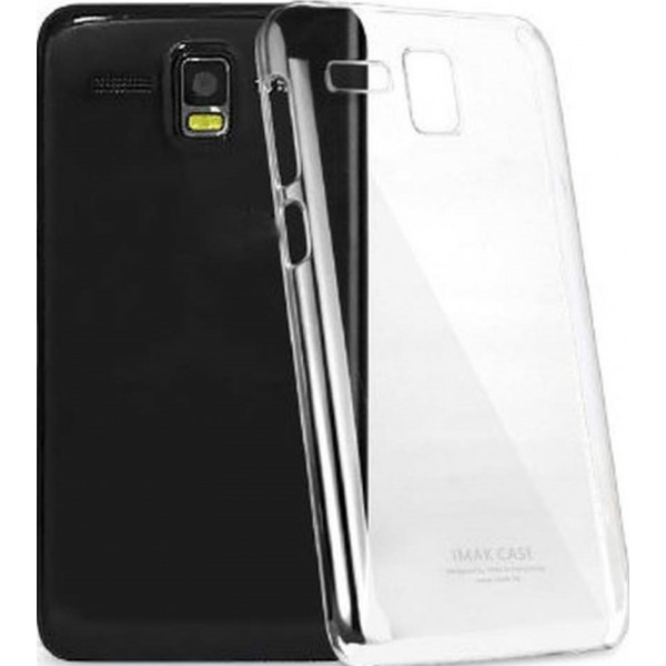 Ultra Slim S-Case 0,3MM Για LG G Pro Lite (D684-D686)