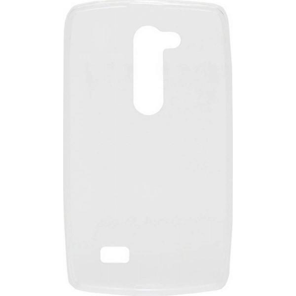 Ultra Slim S-Case 0,3MM For D290N/D295N LG Fino
