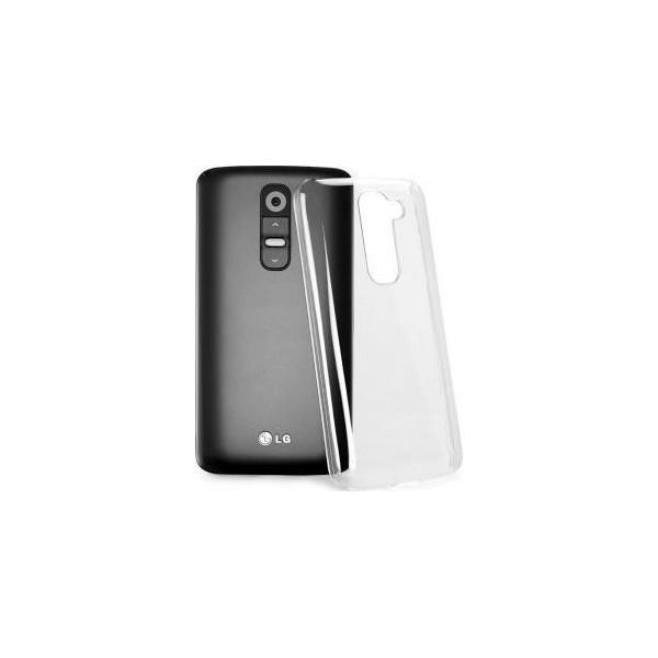 Ultra Slim S-Case 0,3MM For LG X Cam (K580Y)