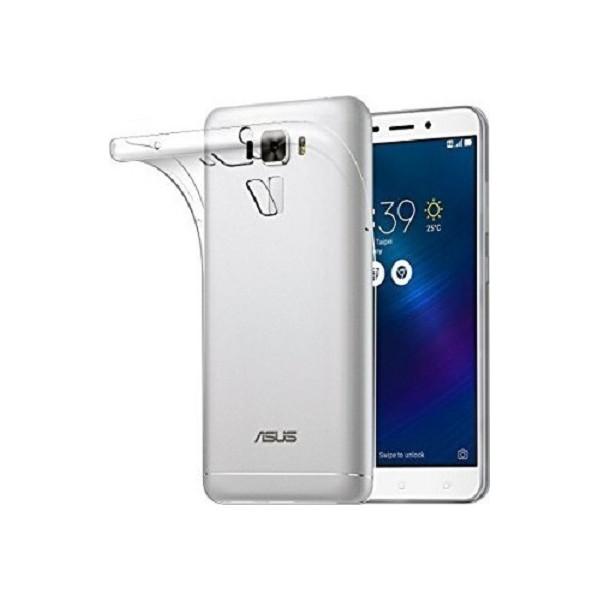 Ultra Slim S-Case 0,3MM Για Asus Zenfone 3 MAX ZC553KL