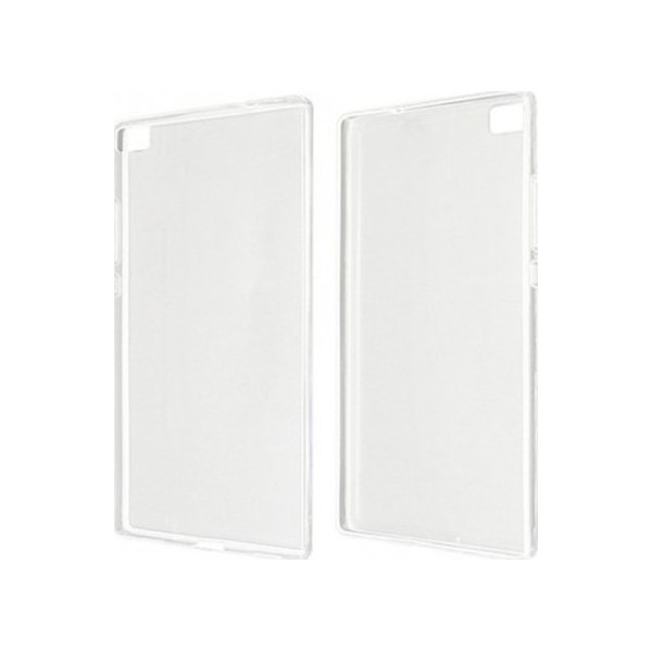 Ultra Slim S-Case 0,3MM Για LG K10 (K430)