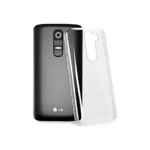 Ultra Slim S-Case 0,3MM Για LG K5 (X220)