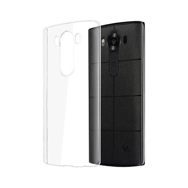 Ultra Slim S-Case 0,3MM Για LG V10 (H900)