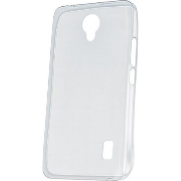 Ultra Slim S-Case 0,3MM Για Huawei Αscend Y635