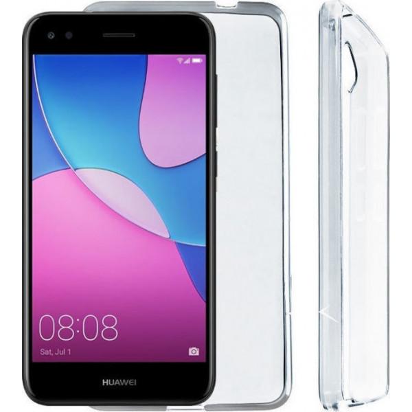 Ultra Slim S-Case 0,3MM Για Huawei Αscend Y6 Pro