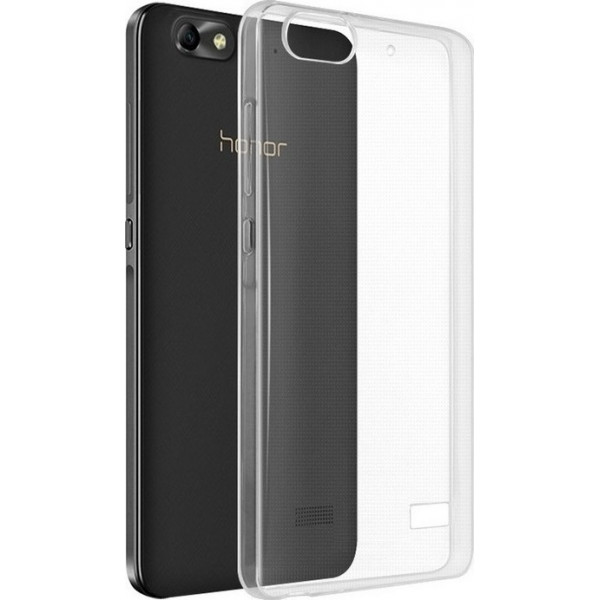 Ultra Slim S-Case 0,3MM For Huawei Honor 4C