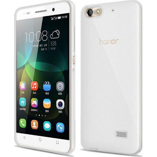 Ultra Slim S-Case 0,3MM For Huawei Honor 4X