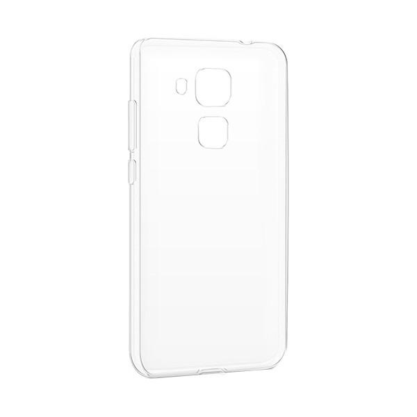 Ultra Slim S-Case 0,3MM Για Huawei G9 Plus/Nova Plus