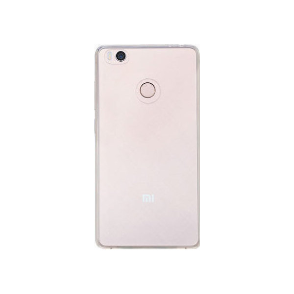 Ultra Slim S-Case 0,3MM For Xiaomi Mi 4s