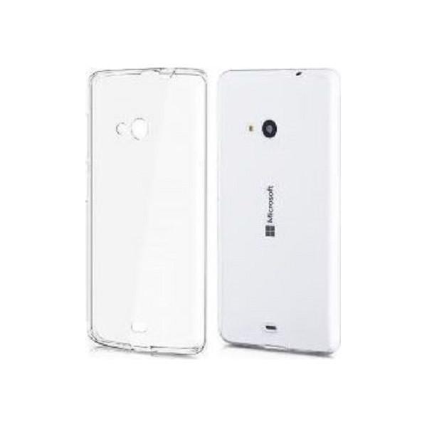 Ultra Slim S-Case 0,3MM For Microsoft Lumia 540