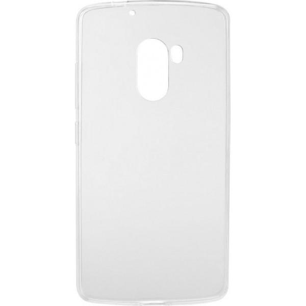 Ultra Slim S-Case 0,3MM Για Lenovo K4 Note A7010/Vibe X3 Lite
