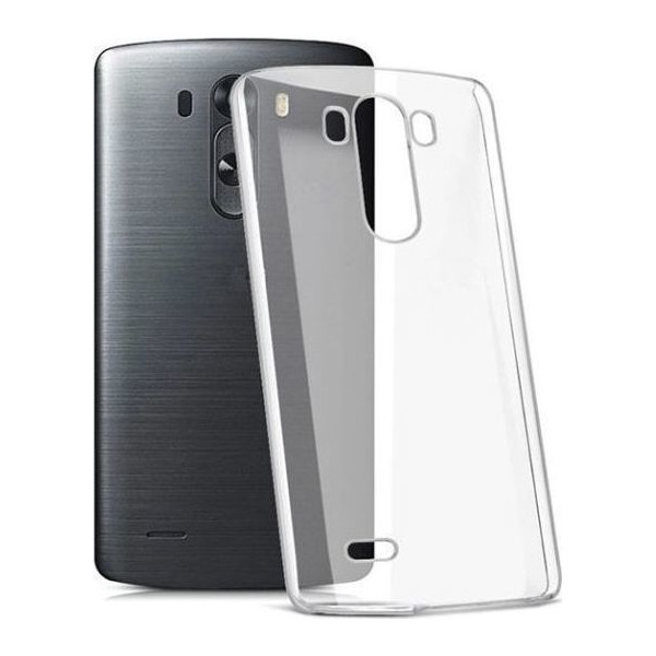 Ultra Slim S-Case 0,3MM For LG G3 (D855)